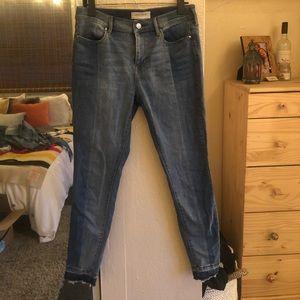 Pacsun Two Tone Jean